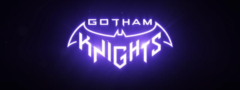 nowe plotki o ghotam knights