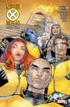 New X-Men: Piekło na Ziemi