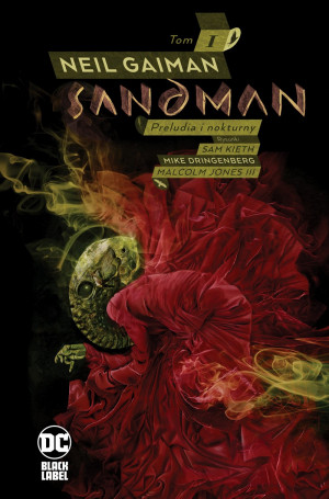 sandman. preludia i nokturny