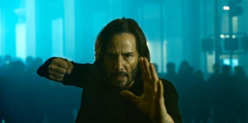 matrix zmartwychwstania,matrix 4