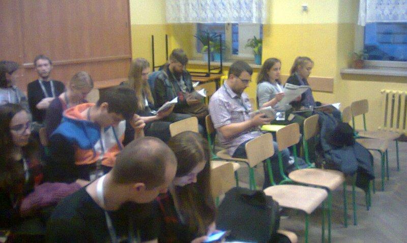 Imladris - krakowski weekend z fantastyką