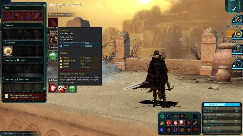 Warhammer 40:000 Dawn of War II: Retribiution
