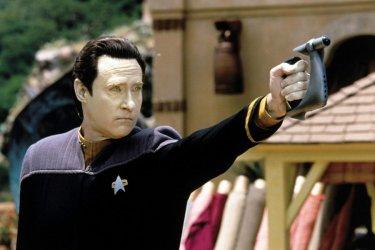 Star Trek IX: Rebelia