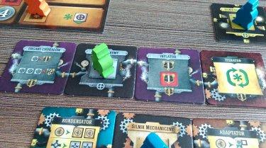 Steam Works: Wiek Pary