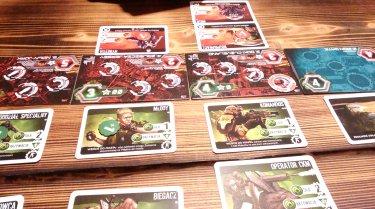 Neuroshima: Konwój (druga edycja)