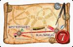 Wsiąść do pociągu: Amsterdam