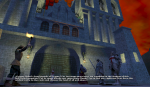 Vampire The Masquerade: Redemption